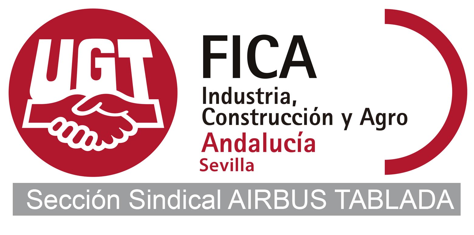 UGT FICA Airbus